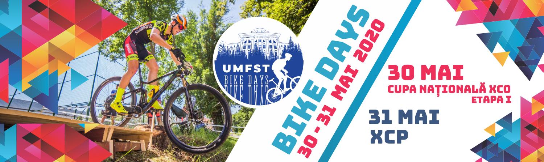 UMF Bike Days